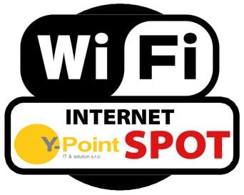 Wifi HotStop to pro Vaše zakazníky